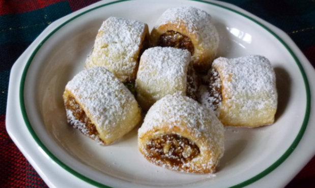 sicilian christmas fig cookies recipe