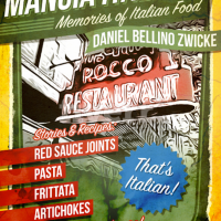 Mangia Italiano just Published