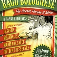 Recipe The WORLDS BEST BOLOGNESE